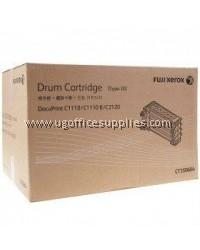 FUJI XEROX C1110 ORIGINAL DRUM UNIT (CT350604)