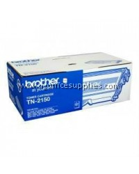 BROTHER TN-2150 ORIGINAL HIGH CAPACITY TONER CARTRIDGE