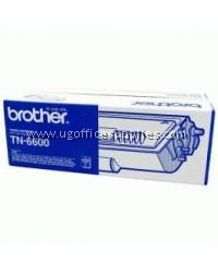 BROTHER TN-6600 ORIGINAL HIGH CAPACITY TONER CARTRIDGE