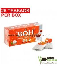 BOH CAMERON HIGHLAND TEA - 25's