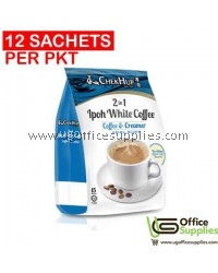 CHECK HUP 2 IN 1 IPOH WHITE COFFEE