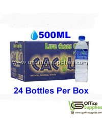 CACTUS MINERAL WATER 500ml 24's
