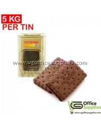 KHONG GUAN CHOCOLATE CREAM BISCUIT 5KG