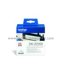 BROTHER DK-22205 ORIGINAL LABEL TAPE