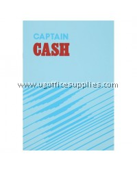 CAPTAIN CASH BOOK