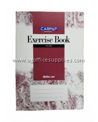 CAMPAP CW2508 FOOLSCAP EXERCISE BOOK (160 PAGE)