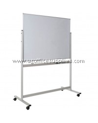WHITEBOARD STAND (WHITEBOARD NOT INCLUDED)