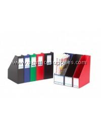 "PVC MAGAZINE BOX 412 (3"")"