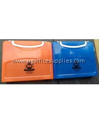 DOCUMENT CASE WITH LOGO PRINTING