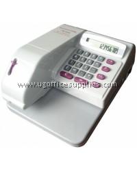 ITBOX Cheque Writer Machine MCEC-310