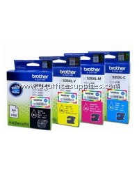 Brother LC539 XL LC535 XL Ink for J100 / J105 / J200 Printer