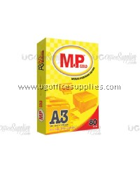 MP Gold A3 Paper 80GSM (430'S)
