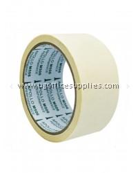 Masking Tape 72mm x 18yds