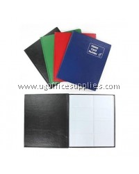 Business Card Holder (NH320)