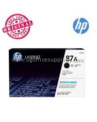 ( GENUINE ) 100% ORIGINAL HP 87A ( CF287A / CF 287A ) LaserJet Monochrome Toner Black Cartridge For HP LaserJet Enterprise M506 / MFP M527 Printer