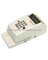 MAX Cheque Writer Machine EC-30A EC 30A