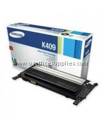 SAMSUNG CLT-409 ORIGINAL BLACK TONER CARTRIDGE (CLT-K409S) - COMPATIBLE TO SAMSUNG PRINTER CLP-315